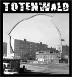 "Totenwald - Wrong Place Wrong Time (12"" EP)"