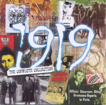 1919 - The Complete Collection (CD)