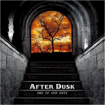 After Dusk - End Of Our Days (CD)