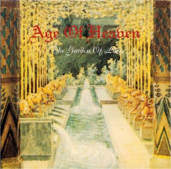 Age Of Heaven - The Garden Of Love (CD)