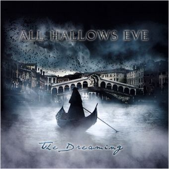 All Hallows Eve - The Dreaming (CD)