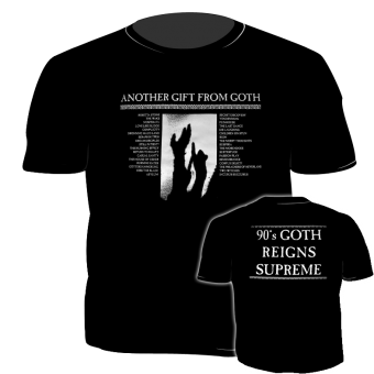 Another Gift From Goth - T-Shirt
