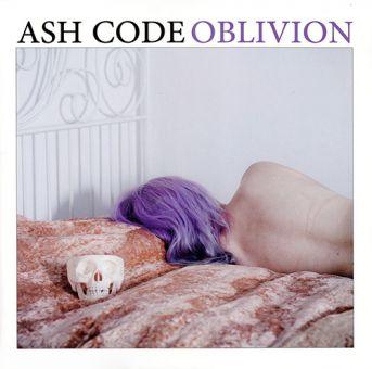 Ash Code - Oblivion (LP)