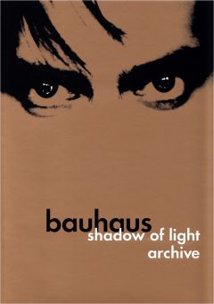 Bauhaus - Shadow Of Light/Archive (DVD)