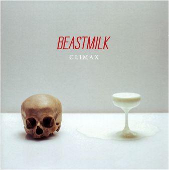 Beastmilk - Climax (CD)