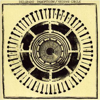 """Belgrado - Panopticon / Vicious Circle (7"""")"""