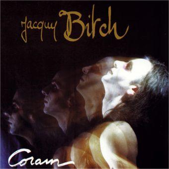 Jacquy Bitch - Coram (CD)