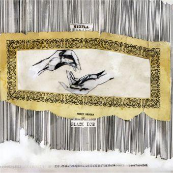 Black Ice - Myopia (CD)