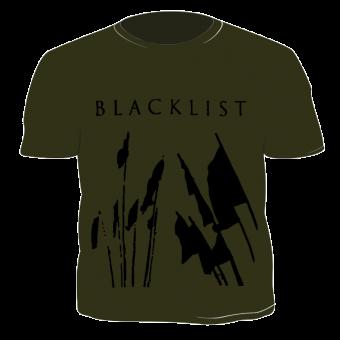 Blacklist - T-Shirt