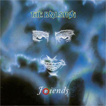 The Bolshoi - Friends (CD)