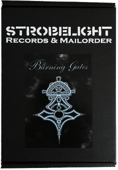 Burning Gates - Shadows Of The Past - a retrospective: 1995-2001 special edition (CD-Box)