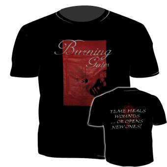 Burning Gates - T-Shirt