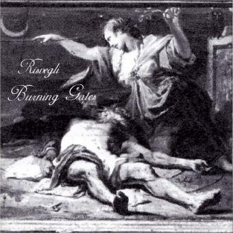 Burning Gates - Risvegli (CD)