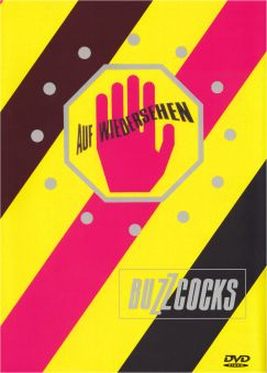 Buzzcocks - Auf Wiedersehen (DVD)
