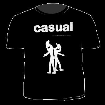 Casual - T-Shirt