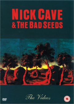 Cave, Nick & The Bad Seeds - The Videos (DVD)