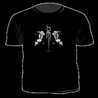 Chants Of Maldoror - T-Shirt 1