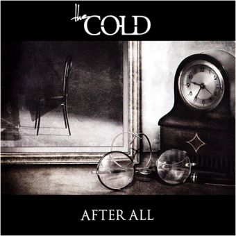 The Cold - After All (CD)