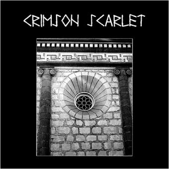 "Crimson Scarlet - The Window EP (7"") US-Import"