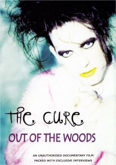 The Cure - Out Of The Woods (DVD)