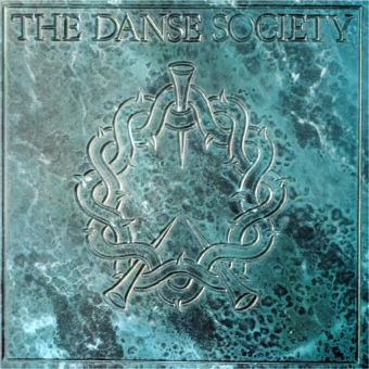Danse Society, The - Heaven Is Waiting (CD)