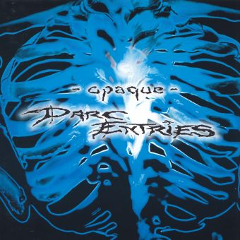 DARC ENTRIES - Opaque (CD)