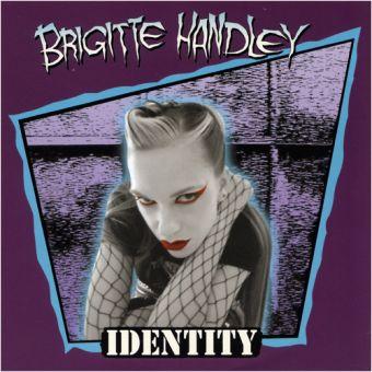 Brigitte Handley - Identity (CD)