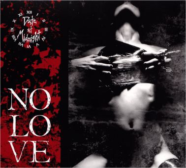 Date At Midnight - No Love (CD)