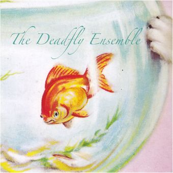 """The Deadfly Ensemble - Poison! Poison! Poison! / A Thrilling Tale Of Childhood (7"""")"""