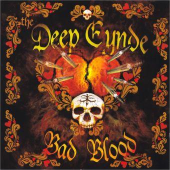 The Deep Eynde - Bad Blood (CD)
