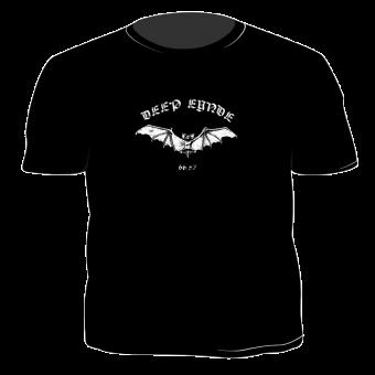 """Deep Eynde, The - T-Shirt """"Bat 66.6%"""""""