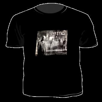 "The Deep Eynde - T-Shirt ""Zombies"""