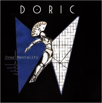 Doric - Over Mentality (LP)