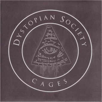 Dystopian Society - Cages (CD)