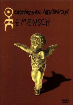 Einstürzende Neubauten - 1/2 Mensch (DVD)