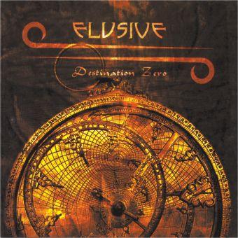 Elusive - Destination Zero (CD)