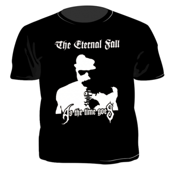 The Eternal Fall - As The Time Goes (T-Shirt)