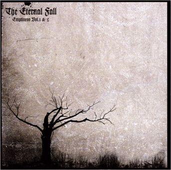 The Eternal Fall - Emptiness Vol.1 & 2 (DCD)