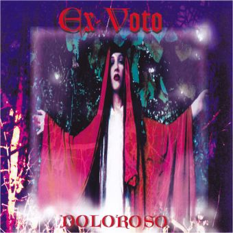 Ex-Voto - Doloroso (CD)