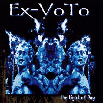 Ex-Voto - The Light Of Day (CD)