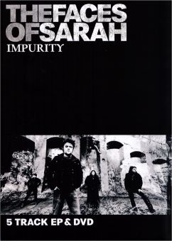 The Faces Of Sarah - Impurity (CD+DVD)
