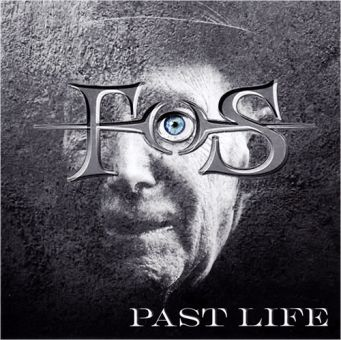 The Faces Of Sarah - Past Life (CD-EP)