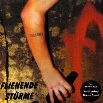 Fliehende Stuerme - Priesthill (CD)