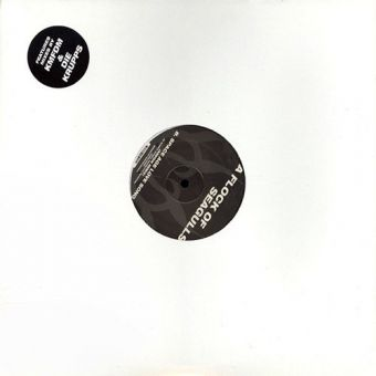 "A Flock Of Seagulls - I Ran / Space And Love Song (12"")"