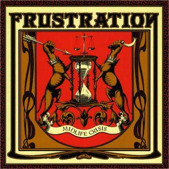 """Frustration - Midlife Crisis (7"""")"""
