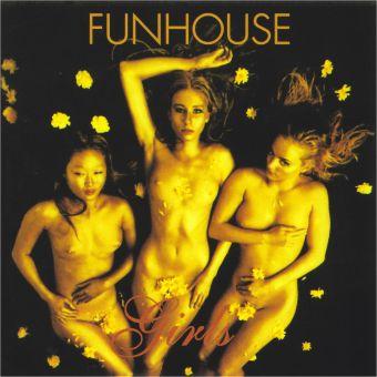 Funhouse - Girls (CD)