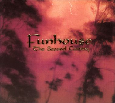 Funhouse - The Second Coming (CD)