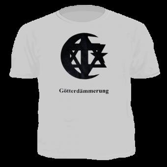 """Götterdämmerung - T-Shirt """"Logo"""""""