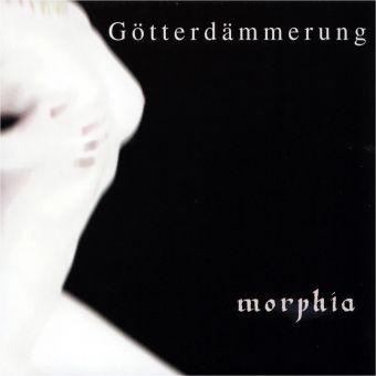 Götterdämmerung - Morphia (CD)