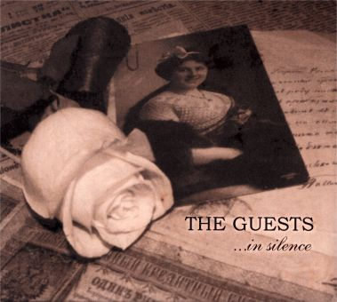 The Guests - ...In silence (CD)